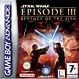 STAR WARS: Episode III - Revenge of the Sith (GBA)