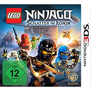 LEGO Ninjago – Schatten des Ronin