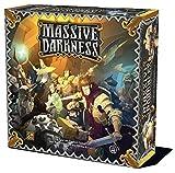Massive Darkness - Grundspiel - Basisspiel Brettspiel Deutsch | Deutsch | Asmodee