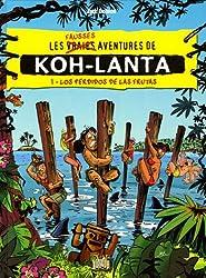 Koh-Lanta, Tome 1 : Los perdidos de las frutas