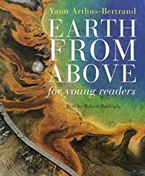 Earth from Above for Young Readers