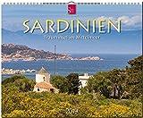 GF-Kalender SARDINIEN - Trauminsel im Mittelmeer 2019 -