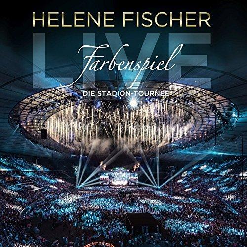 Farbenspiel Live: Die Stadion Tournee by HELENE FISCHER (2013-05-04)