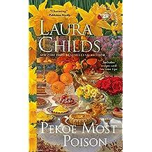 Pekoe Most Poison (A Tea Shop Mystery Book 18)