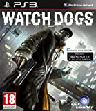 Cheapest Watch Dogs (PS3) on PlayStation 3