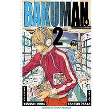 Bakuman., Vol. 2 by Tsugumi Ohba (2010-11-02)