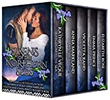 Sirens of the Northern Seas: A Viking Romance Collection (English Edition)