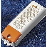 Relco rn1600A + + to a, bloc d'alimentation, le métal, 10W, intégré, gris, 35x 35x 25cm
