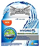 Wilkinson Sword Hydro 5 Groomer/Power Select lamette