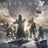 Destiny 2018 Calendar