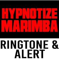 Hypnotize Marimba Ringtone and Alert