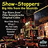 Show-Stoppers-Big Hits from the Musicals