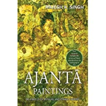 Ajanta Paintings: 86 Panels of Jatakas and Other Themes