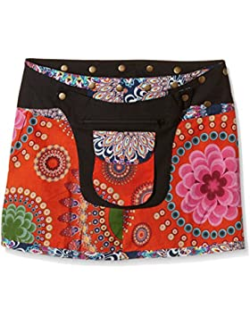 Joe Browns Festival Reversible Skirt, Falda para Mujer