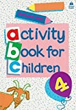 Oxford Activity Books for Children: Book 4 (Bk. 4) by Christopher Clark (1985-11-21)