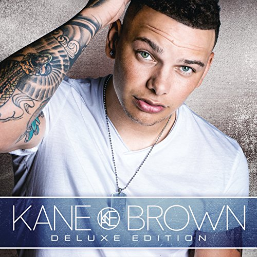 Brown Mp3 (Kane Brown (Deluxe Edition))