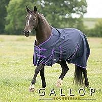Gallop Trojan - Manta de caballo sin cuello, 0g - EU 110cm