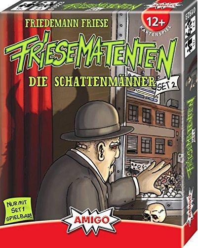 AMIGO Friesematenten Set 2