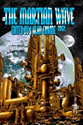 The Martian Wave 2012 (English Edition)