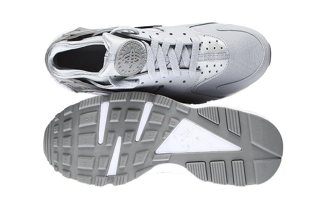 61ZX2RRV3bL - Nike Men's Air Huarache Running Shoes