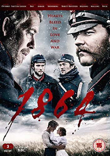 1864 - 3-DVD Set ( ) [ UK Import ]