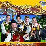 Diamanten der Volksmusik von Die Mayrhofner