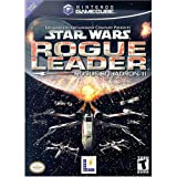 Star wars rogue leader rogue squadron II - GameCube - US