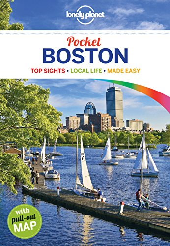 Pocket Boston 2 (Travel Guide)