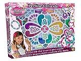 Teorema 64106 - Bambina Perline Colorate, con Oltre 1.500 Perline e Charm Inclusi