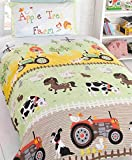 Apple Tree Farm Toddler Duvet
