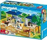 Playmobil - 4344 - Jeu de construction - Centre de soins animalier...