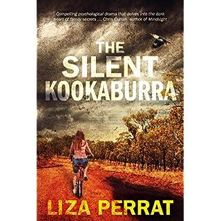 The Silent Kookaburra: Australian Psychological Suspense (English Edition)