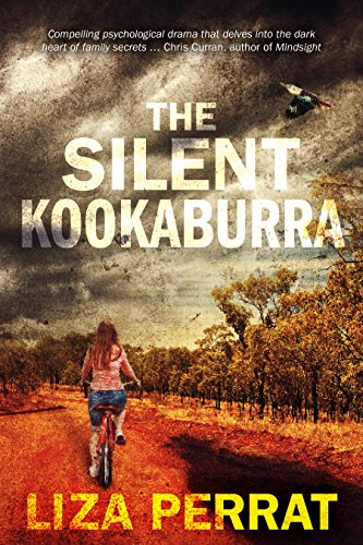 The Silent Kookaburra by [Perrat, Liza]