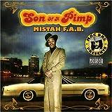 Songtexte von Mistah F.A.B. - Son of a Pimp