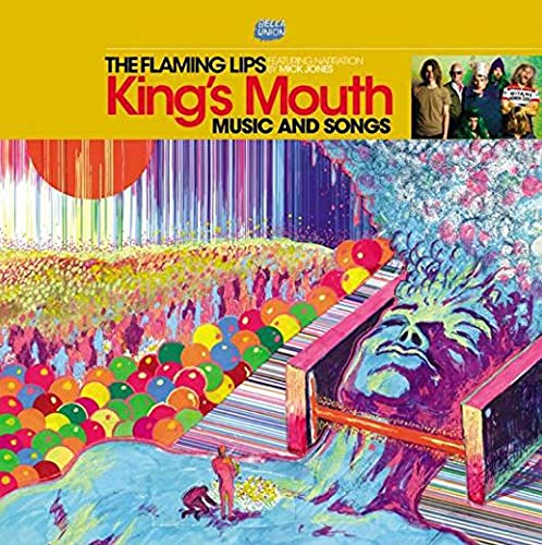Kings Mouth