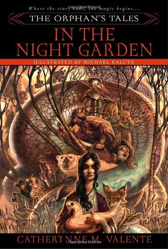 In the Night Garden: 1 (Orphan's Tales)