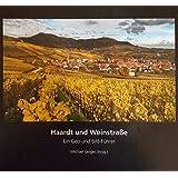 Haardt und Weinstraße - Ein Geo- und Bild-Führer (Sonderveröffentlichungen des POLLICHIA, Verein für Naturforschung, Naturschutz und Umweltbildung, Bad Dürkheim)