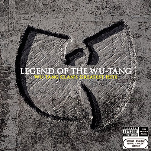 Legend: Of The Wu-Tang:Wu-Tang