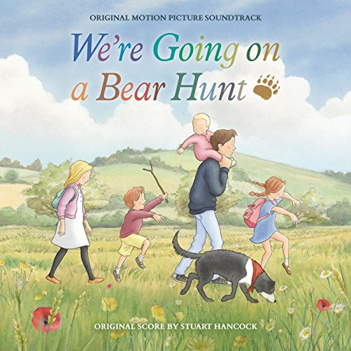 We Re Going On A Bear Hunt Original Motion Picture