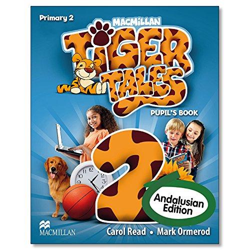 Tiger 2 pb andalusian