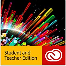 Adobe Creative Cloud - 1 Jahreslizenz - Student and Teacher - multilingual [MAC Download]