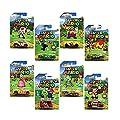 Mattel Hot Wheels DJK66 - Super Mario Die-Cast Sortiment rollierend, Miniaturmodelle von Mattel