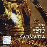 Songtexte von Jacek Kaczmarski - Sarmatia