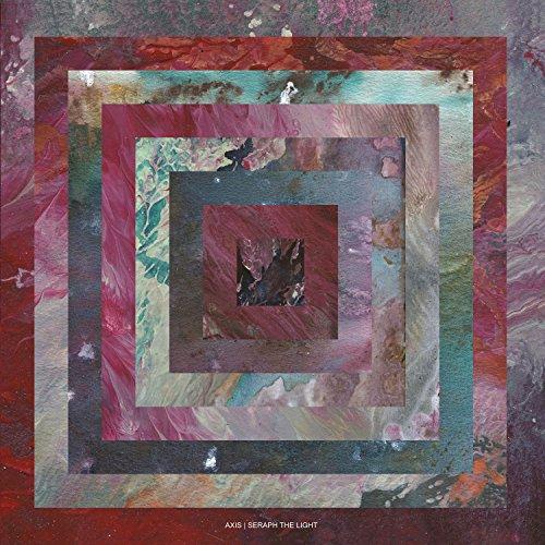 Axis / Seraph the Light (VINYL) - Axis - 2017