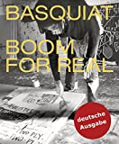 Basquiat: Boom for Real (deutsch) -