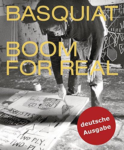 Basquiat: Boom for Real (deutsch)