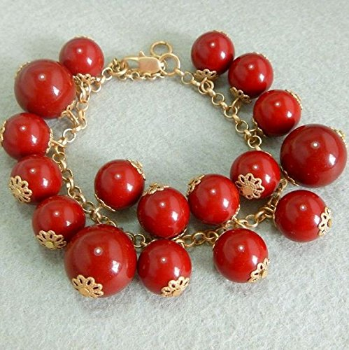 HRCxeuCute, stilvolle Fallen in Europa und Nordamerika, das Mädchen Armband Cool Summer Candy farbige Perlen Armbänder