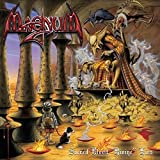 Magnum: Sacred Blood -Divine- Lies (Audio CD)