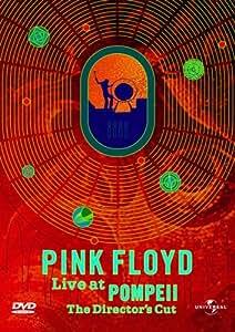 pink floyd live at pompeii dvd amazon co uk pink