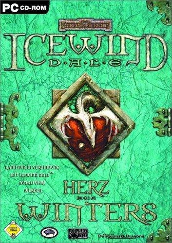 Icewind Dale: Herz des Winters